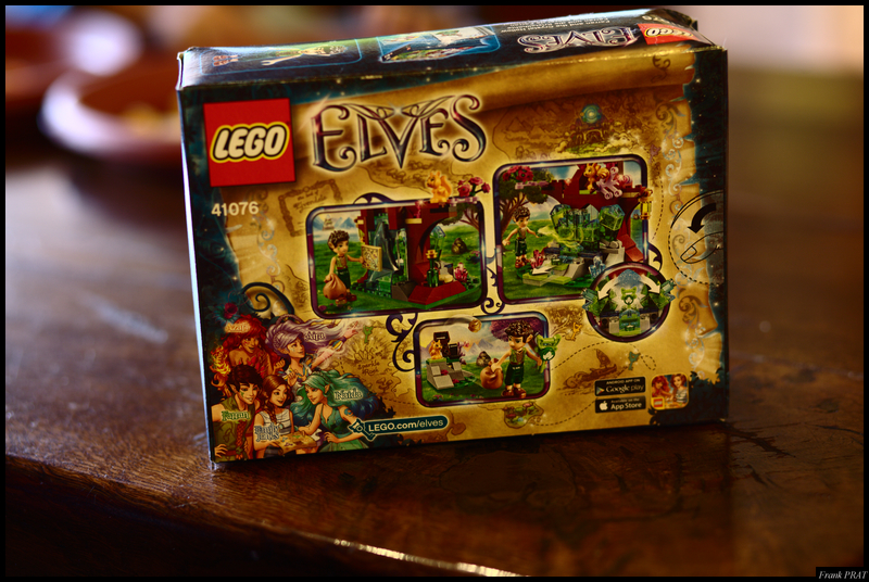 [REVIEW]41076 Elves - Le cristal secret de Farran IMG_4790